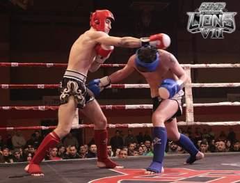 Imagen de USERA FIGHT CLUB