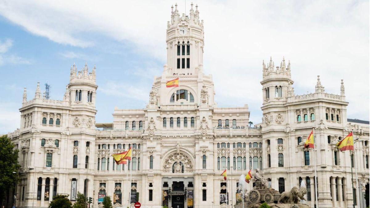 Éstas son las preferencias de los lectores de InfoUsera para el Ayuntamiento de Madrid