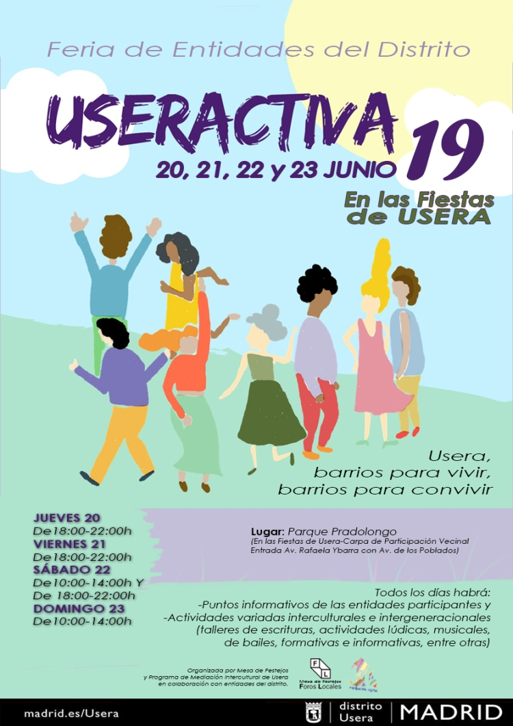 cartel Feria Entidades 19 (1)